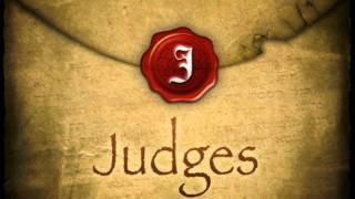 The Bible: Judges