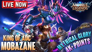 Godly Marksman | Moba Zane | Mobile Legends (2/27)