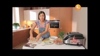 Кулинарное путешествие с мультиваркой REDMOND RMC-M70