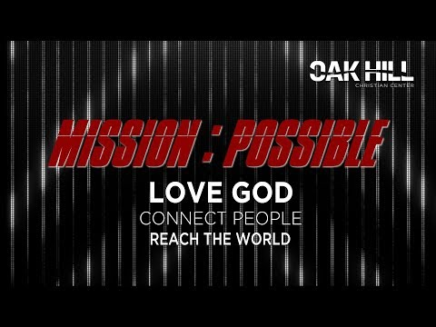 Mission Possible - Connect People