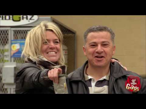 Just For Laughs Gags 2013 248 #15MinuteForLaughs HD