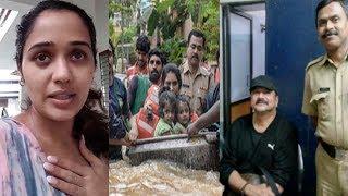 கேரளாவின் நிலச்சரிவில் சிக்கிய நடிகர் ஜெயராம் குடும்பம்!!   Kerala Floods 2018   Kerala Rain News