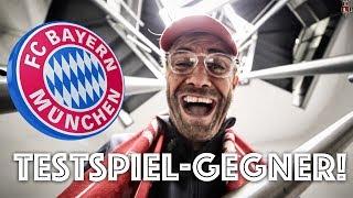 Klopp lacht über CL-Gegner FC Bayern