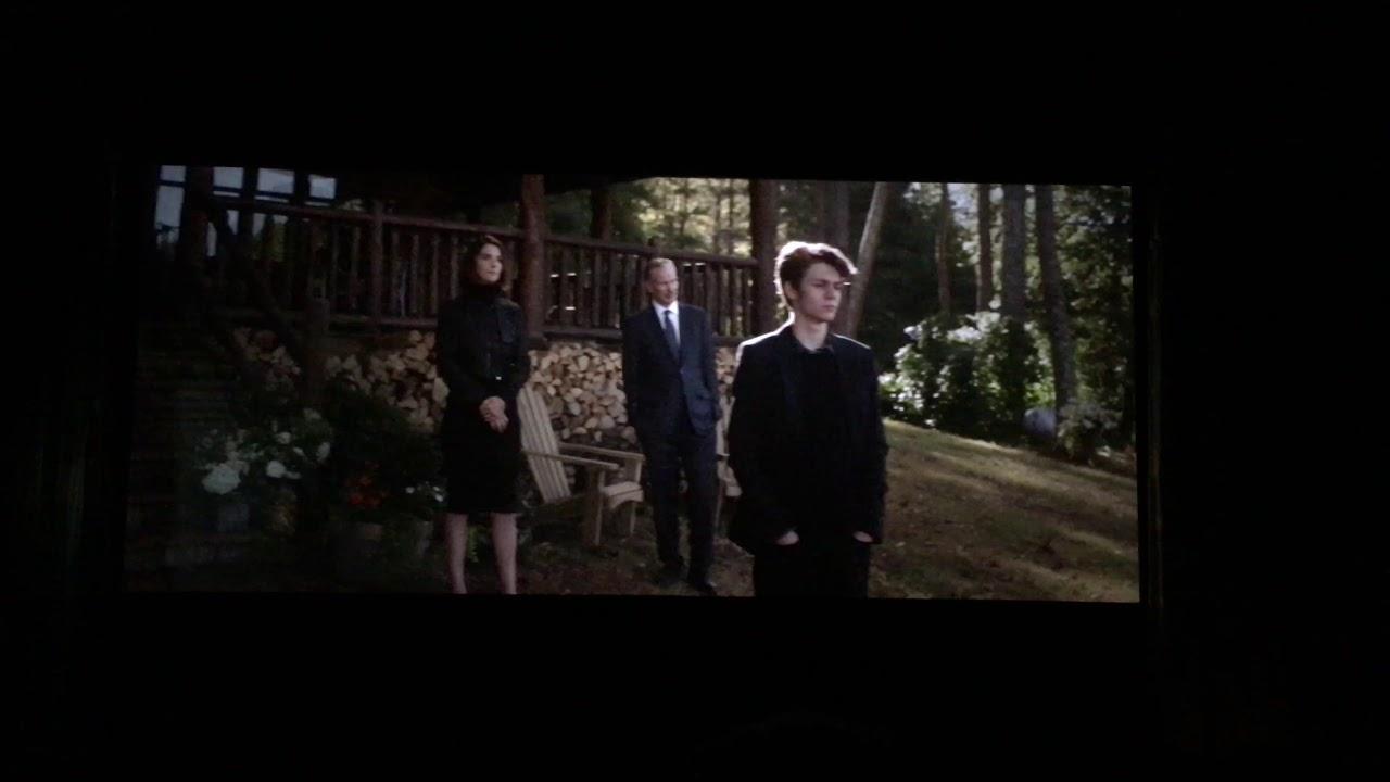 Avengers: Endgame - After Final Battle - Tony's Speech P11