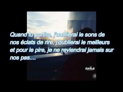 PAROLE : Awa Imani / Quand tu partiras ( Lyrics )