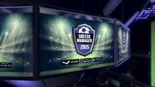 Soccer Manager 2015 on Steam