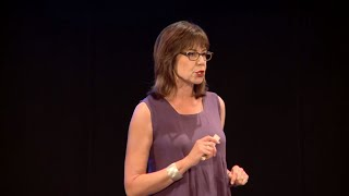Your Voice Says a Lot About You | Jackie Gartner-Schmidt, PhD | TEDxPittsburgh