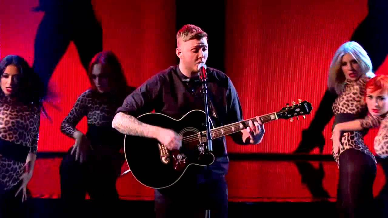Sexy and i know it james arthur