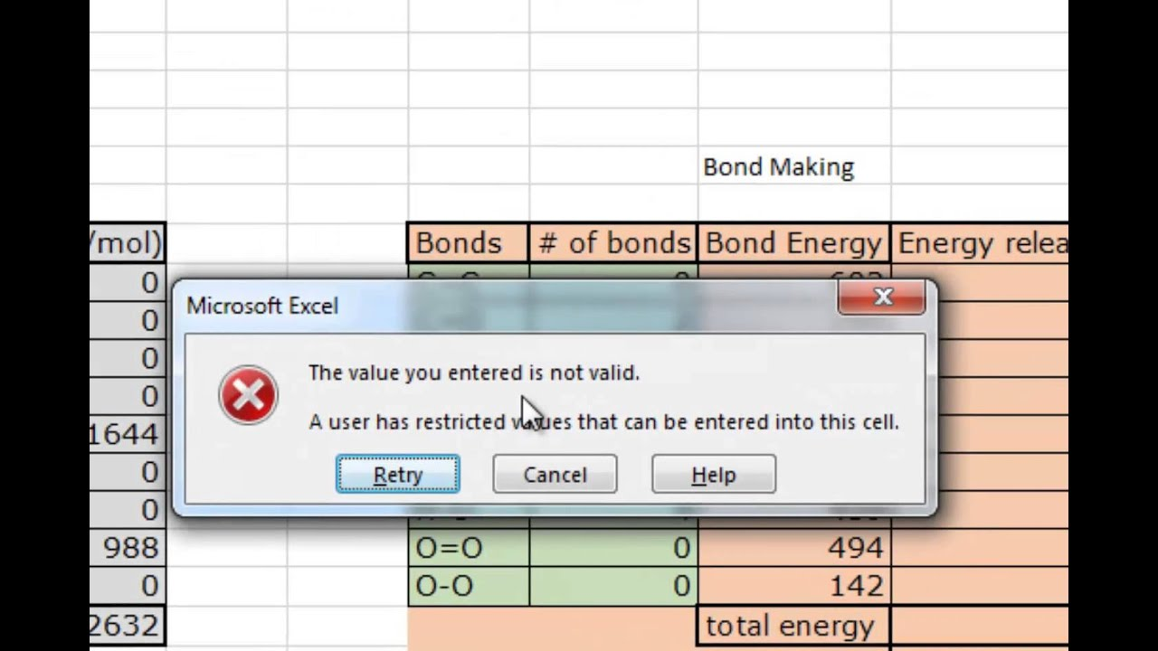 enthalpy calculator in excel - YouTube