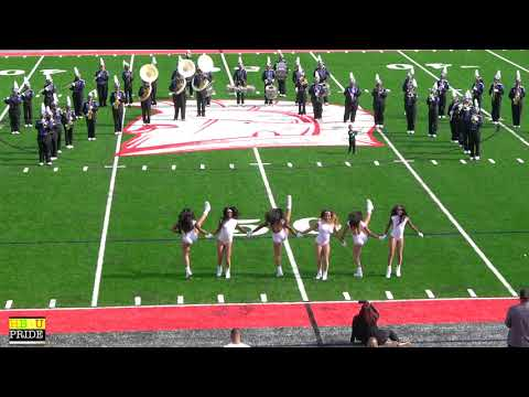 "Kipp Atlanta Collegiate | ""Sounds of Royalty"" | '19 Vanguard Invitational"