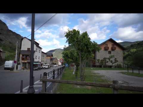 Paseo por Espot - LLeida