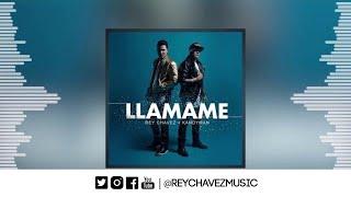 Rey Chavez x Kandyman - Llamame [Official Audio]