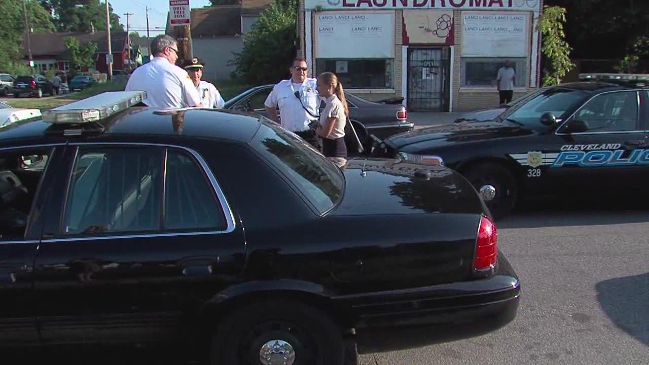 12 arrested in large Cleveland drug bust