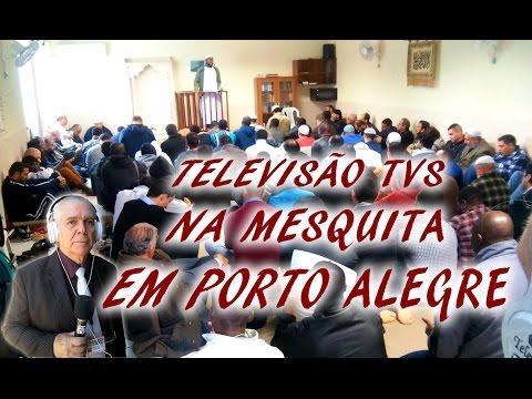 Mesquita em Porto Alegre | Religião Islâmica
