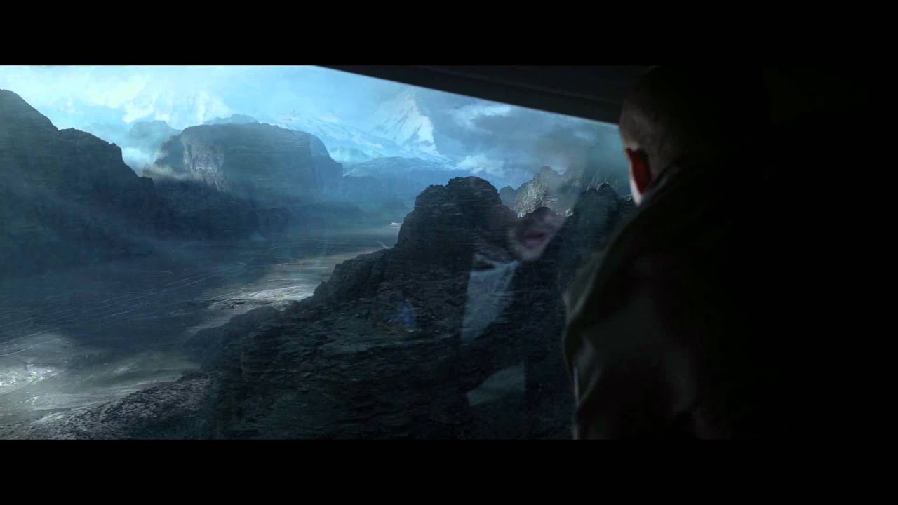 Prometheus- Extrait 1: Prometheus has landed  VF