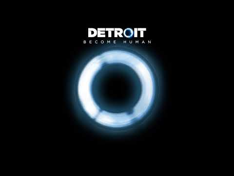 8 Run with Me  Detroit: Become Human OST
