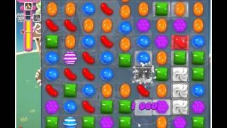 Candy Crush Saga - Level 143