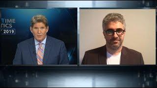 338Canada founder discusses polls heading into vote