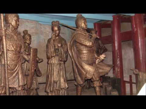 Yangtze River Cruise 2016 Part 1