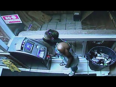 Dynamite Used In Attempted Robbery Of An ATM In Philadelphia