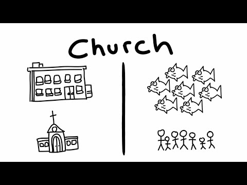 What Constitutes A Real Church?