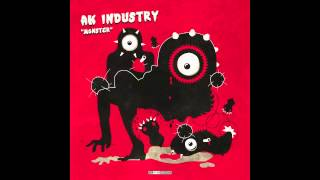 AK Industry - Whitewalkers