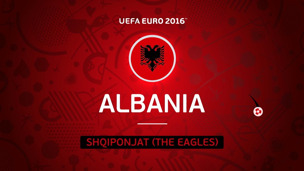 albania at uefa euro 2016 in 30 seconds youtube. Black Bedroom Furniture Sets. Home Design Ideas