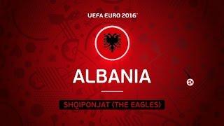Albania at UEFA EURO 2016 in 30 seconds