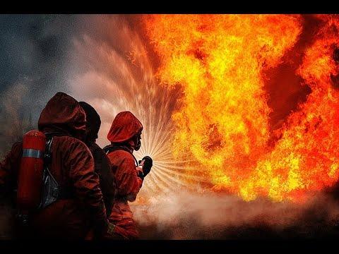 Когда пожарный погибает (песня) Тимофей Денисов
