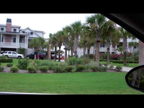 Tour of Isle of Palms, SC, July 26, 2011