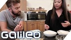 Low Carb Snacks: Essen ohne Reue   Galileo   ProSieben