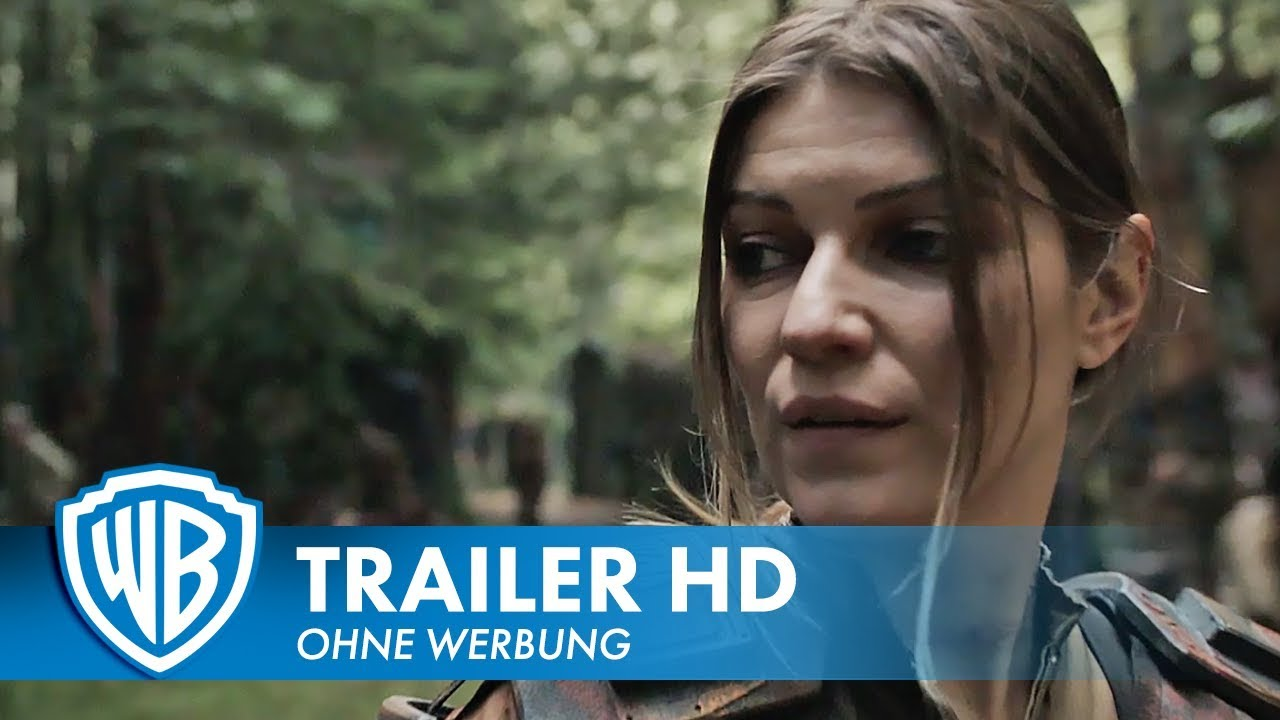 The 100 Staffel 5 Trailer Deutsch Hd German 2019