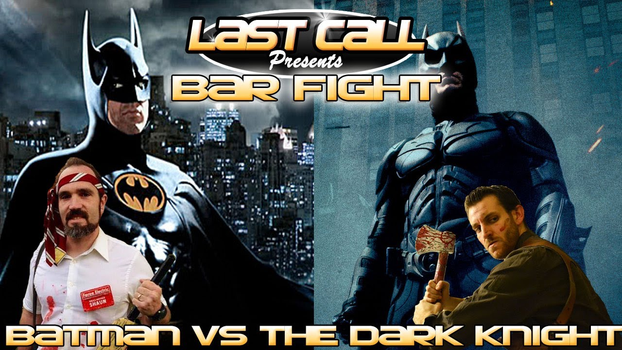 watchmen vs dark knight Batman: the dark knight is a four issue mini-series written and drawn by acclaimed author frank miller along with alan moore's watchmen, released the same year, dark knight gave comics a new respectability and gave the medium exposure beyond the dingy confines of news-stands and specialty.