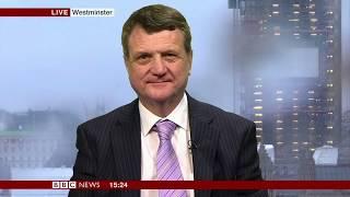 Gerard Batten on the Betrayal BBC
