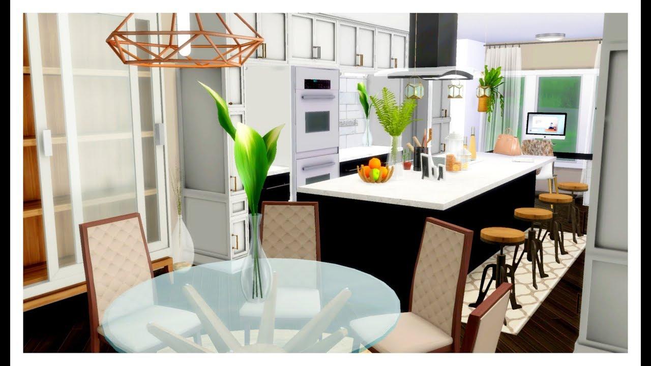 Building Your Dream Kitchen: Dream Kitchen!! (Speed Build
