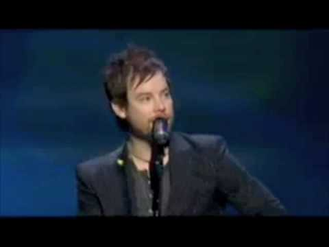 David Cook the Comedian