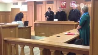 Сына полковника Гурылева взяли под стражу в Верховном суде РТ