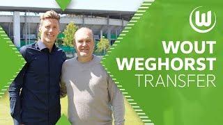 Willkommen, Wout Weghorst   Transfer   VfL Wolfsburg