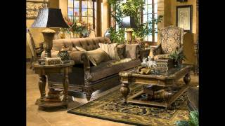 Aico's Vizcaya By Michael Amini From Www.imperial-furniture.com