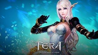TERA Online: Небесный Колизей. [Маг]