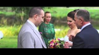 Свадьба Оксаны и Руслана