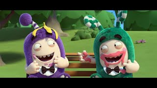 Oddbods, Learn colors with Oddbods Cartoon The Oddbods Show Full Episodes 2020
