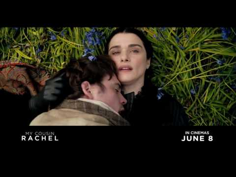 My Cousin Rachel by Daphne Du Maurier   Movie Trailer
