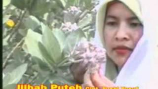 jelbab puteh
