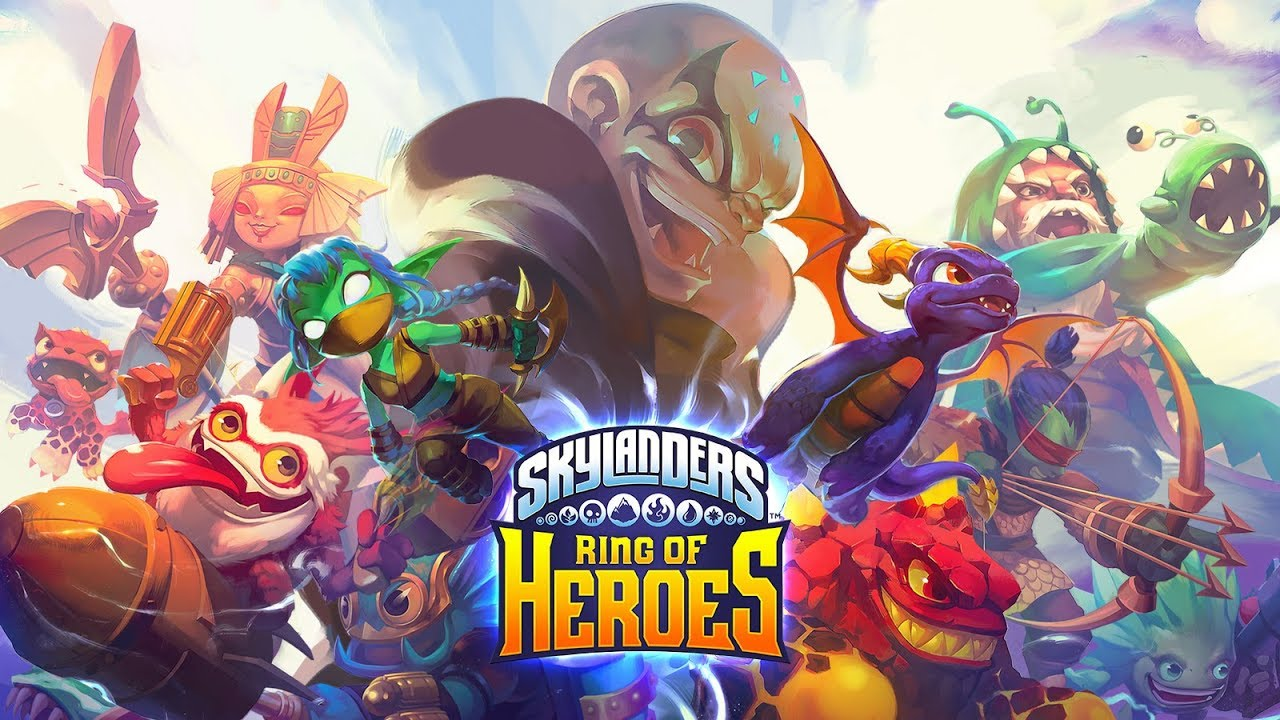Idle Heroes Event Calendar.Skylanders Ring Of Heroes
