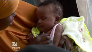 How One Woman Brought Life Saving Maternity Care To Somaliland