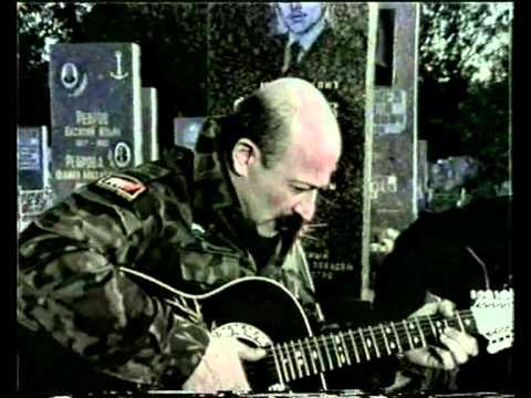 В афганистане в черном тюльпане слова песни