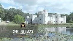 The Texas Bucket List - Newman's Castle