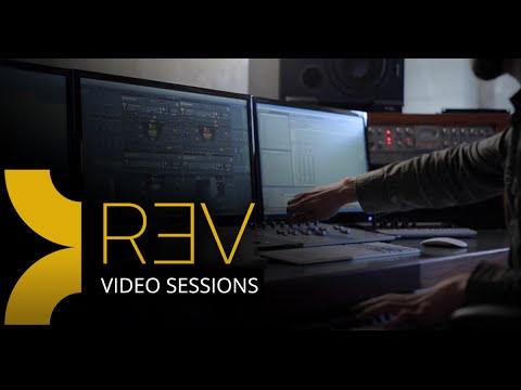 REV: Making Tracks like M83, Trent Reznor and Clint Mansell