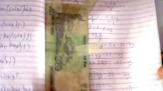 Bihar examiners can't spell Shakespeare, Rs. 100 taped to answer sheets